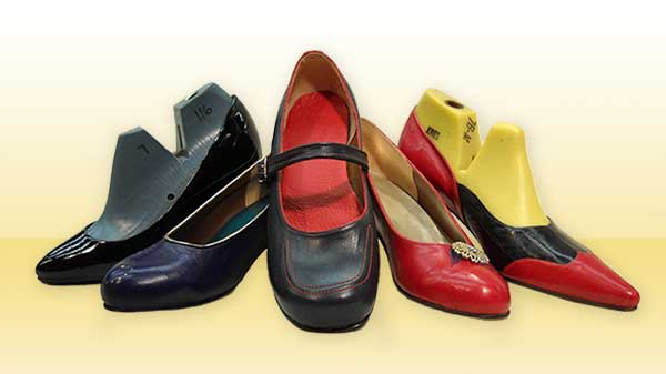 Fashion Shoemaking – Advanced Skills