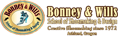 Bonney & Wills Shoemaking School