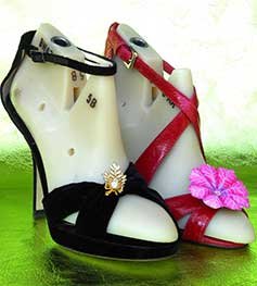 Womens High Heel Fashion Shoes