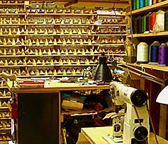 Inside the Shoemaking Workshop