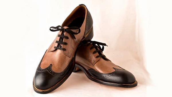 Men's Advanced Shoemaking